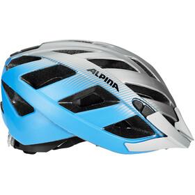 Alpina Panoma 2.0 L.E. Casco, darksilver-blue
